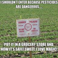 pesticides-sign-monsanto-poison